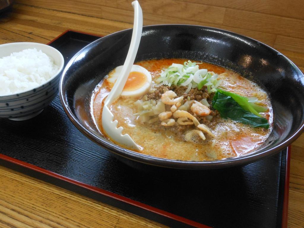麺屋ごんちゃん(メインの写真)