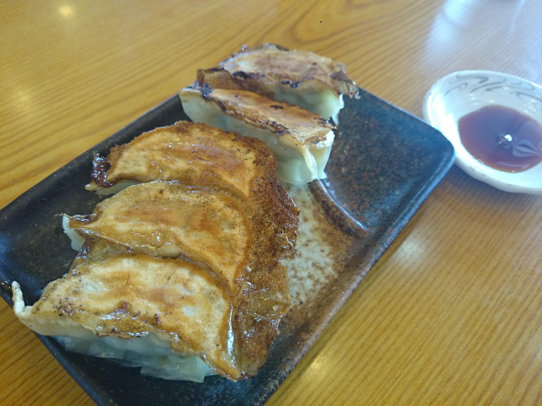 ラーメン うめ八(写真3)