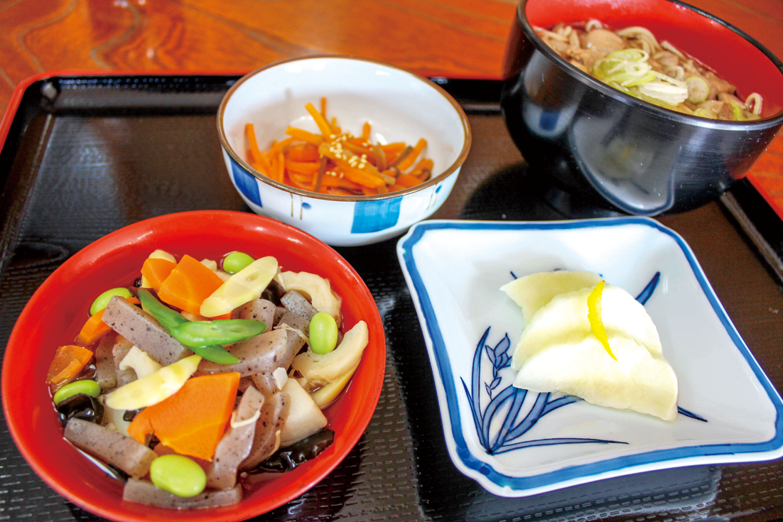 農家レストラン結(写真1)