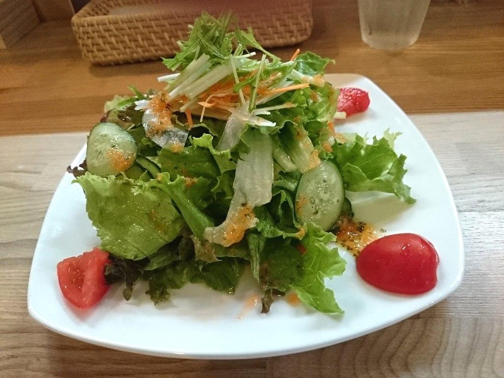 Vegecafe 野菜屋sun(写真1)