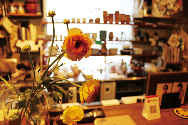 Beer café THIRD PLACE(ビアカフェ サードプレイス)(写真3)