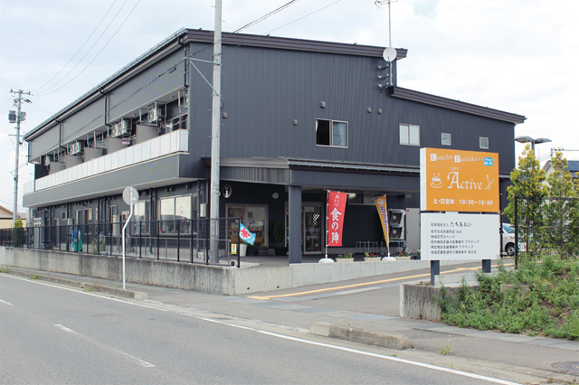 café Active(写真4)