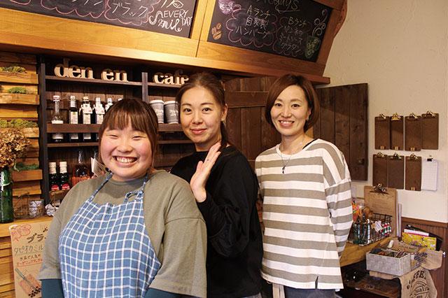 den・en café(デンエンカフェ)(写真3)