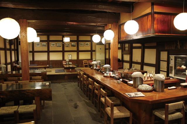 満田屋(写真4)