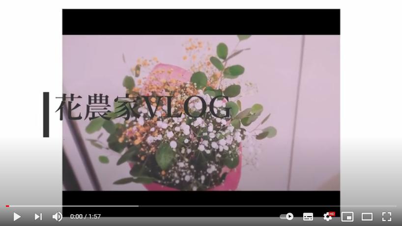 【雪国の切り花農家】さとう花卉苑